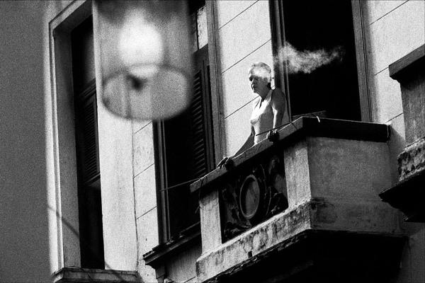 La Habana, Cuba. 1997. Stephen Ferry