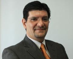 Gerardo Albarrán de Alba / Foto: MVS