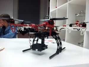 Uno de los prototipos de la Universidad de Missouri puede costar 25.000 USD