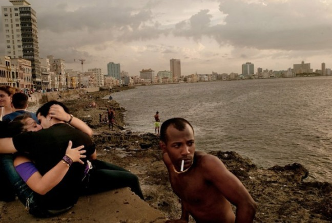 Tomás Munita, Fotógrafo Del Año - POY Latam 2013