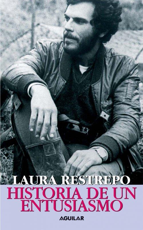"""""""Historia de una traición o de un entusiasmo. A mi juicio el mejor libro que se ha escrito sobre un proceso de paz"""", dice Marta Ruíz"""