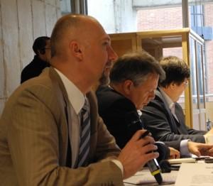 Refik Hodzic / Foto: Marta Martínez - ICTJ