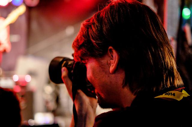 Fotografía: Matthias Ripp en Flickr / Usada bajo licencia Creative Commons