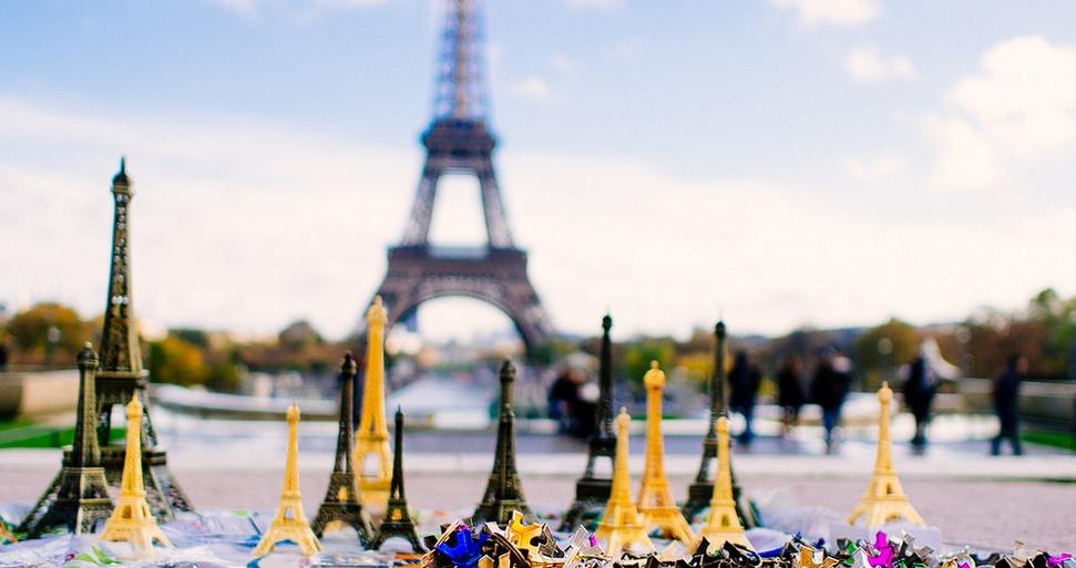 París / Por Fabricio Sziami en Flickr / Usada bajo licencia Creative Commons