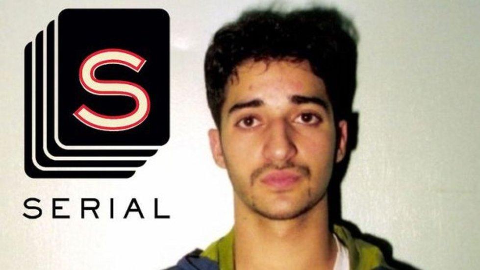 Adnan Sayed, protagonista de la primera temporada de Serial