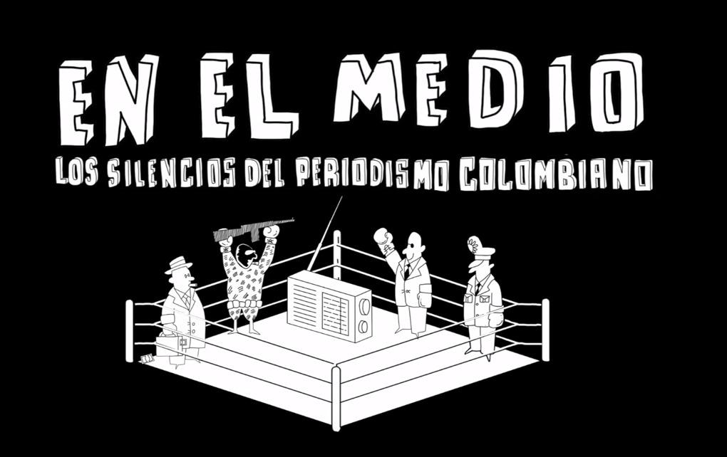 El estreno del documental será este 8 de febrero en Bogotá