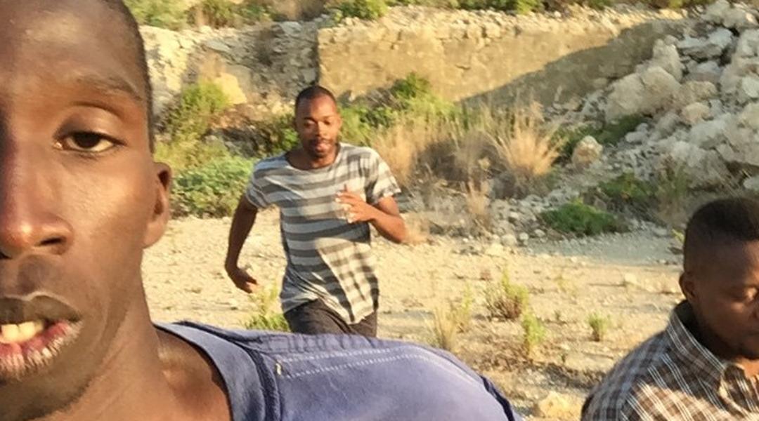 ¿Es cierta la historia de Abdou Diouf, el refugiado que retrató toda su travesía en Instagram?... ¡Responde el quiz semanal!