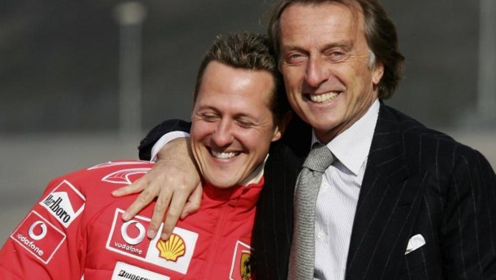 ¿Es cierto que Michael Schumacher se recupera satisfactoriamente?... ¡Responde el quiz semanal!