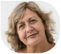 Mónica González.