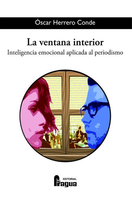 Portada del libro que será presentado en Valladolid.